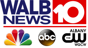 This is the WALB logo